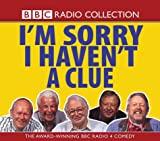 Various Artists: I'm Sorry I Haven't a Clue: Collection 1 (BBC Radio Collection) (Vol 1-3)