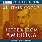 Letter from America: Vol 1 (Radio…
