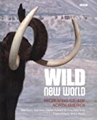Wild New World by Miles Barton