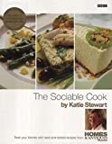 Stewart, Katie: The Sociable Cook