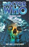 Justin Richards: The Banquo Legacy (Doctor Who)