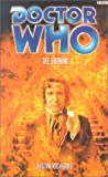Richards, Justin: The Burning (Doctor Who)