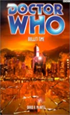 Doctor Who: Bullet Time by David A. McIntee