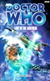 Gatiss, Mark: Last of the Gaderene (Doctor Who)