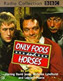 "Sullivan, John: Only Fools and Horses: ""The Long Legs of the Law"", ""A Losing Streak"", ""The Yellow Peril"", "" No Greater Love"" v.1 (BBC Radio Collection) (Vol 1)"