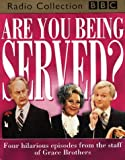 Croft, David: Are You Being Served?: Dear Sexy Knickers/Hoorah for the Holidays/Mrs.Slocombe Expects/The Junior (BBC Radio Collection)
