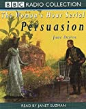 Austen, Jane: Persuasion (BBC Radio Collection)