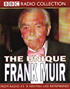 Frank Muir at the Beeb by Simon Brett