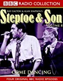 Galton, Ray: Steptoe and Son: Come Dancing No.8 (BBC Radio Collection)
