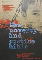 The Poverty and Justice Bible-CEV by…