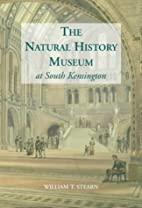 The Natural History Museum at South…