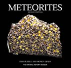 Meteorites (Earth) by Monica Grady