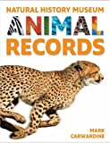Mark Carwardine: Natural History Museum Animal Records