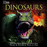 Dixon, Dougal: Dinosaurs: A Thrilling Journey Through Prehistoric Times
