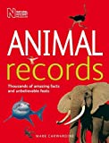 Carwardine, Mark: Animal Records