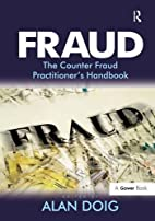 Fraud: The Counter Fraud Practitioner's…