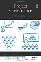 Project Governance (Fundamentals of Project…