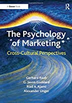 The Psychology of Marketing by Gerhard Raab