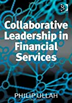 Collaborative Leadership in Financial…