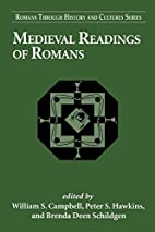 Medieval Readings of Romans (Romans Through…