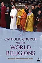 The Catholic Church and the world religions…