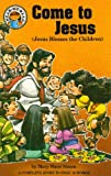 Mary Manz Simon: Come to Jesus: Jesus Blesses the Children (Hear Me Read Series)
