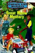 The Great Meow Mystery (Cinnamon Lake…