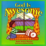 Monroe, Robin Prince: God Is Awesome