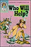 Simon, Mary Manz: Who Will Help?: The Good Samaritan (Hear Me Read Big Book)