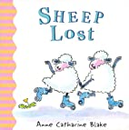 Sheep Lost by Catherine Black