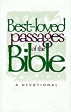 Best Loved Passages of the Bible by Roger…