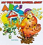 My Turn Bible Stories About ABCs by Sarah…