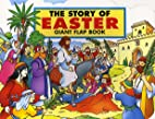The Story of Easter Giant Flap Book: Giant…