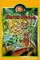 March Mania (Slam Dunk Series) by Tess…