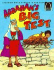 Abraham's Big Test by Becky Lockhart Kearns