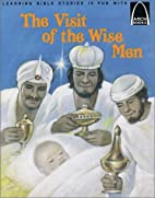 The Visit of the Wise Men by Martha Jander