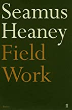 Field Work (Faber Poetry) by Seamus Heaney