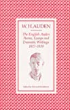 Auden, W. H.: The English Auden