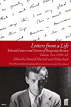 Letters from a life: selected letters and…