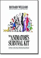 The Animator's Survival Kit by Richard…
