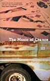 Auster, Paul: Music of Change