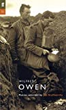 Owen, Wilfred: The Faber Wilfred Owen : Poems