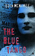 The Blue Tango by Eoin McNamee