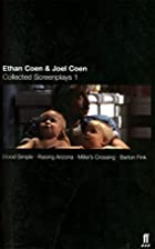 Ethan Coen and Joel Coen: Collected…