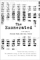 The Exonerated by Jessica Blank