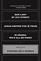 Our Lady of 121st Street: Jesus Hopped the A…