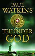 Thunder God by Paul Watkins