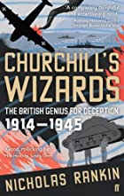 Churchill's Wizards: The British Genius…