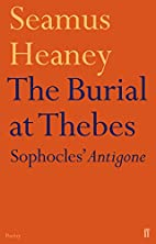 The Burial at Thebes: Sophocles'…
