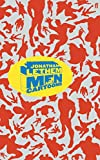 Lethem, Jonathan: Men and Cartoons